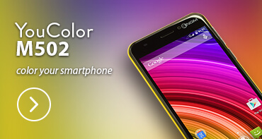 Promo-Youcolor M502