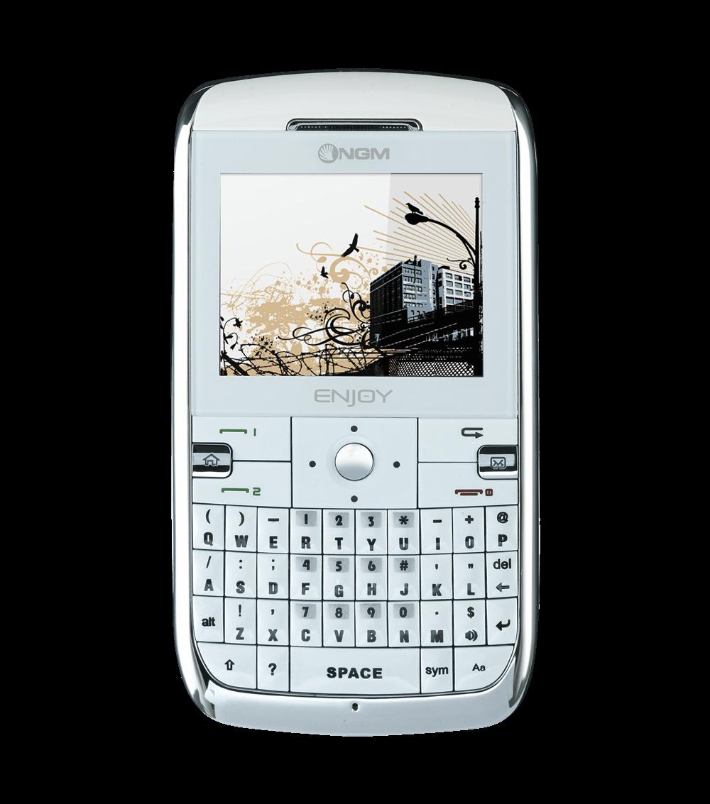 phone suite ngm