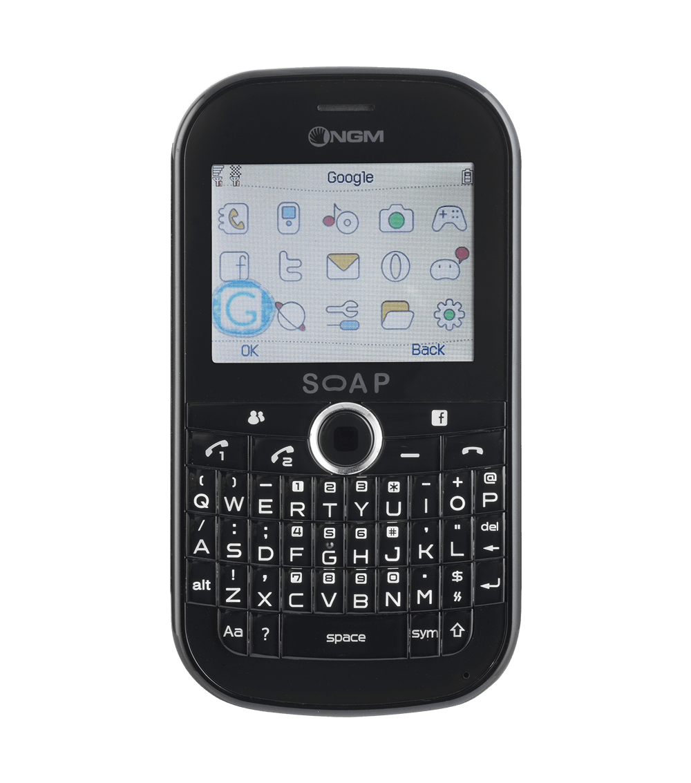 NGM_soapqwerty_black_front.fw