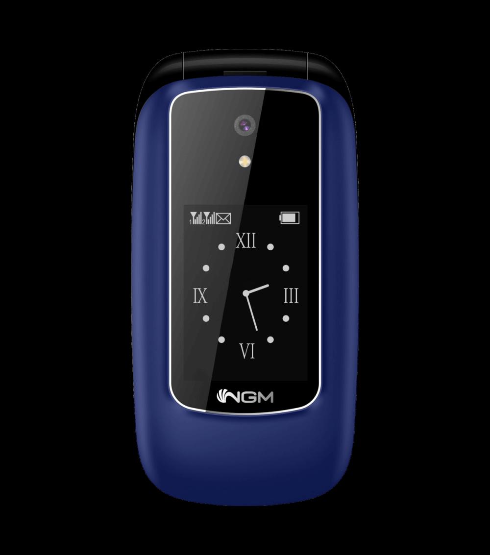 NGM_FacileHit_blue-black_front